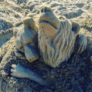 BearSculpture