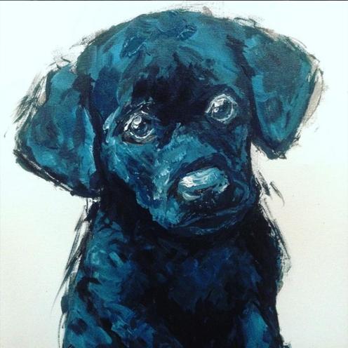 dogpaint